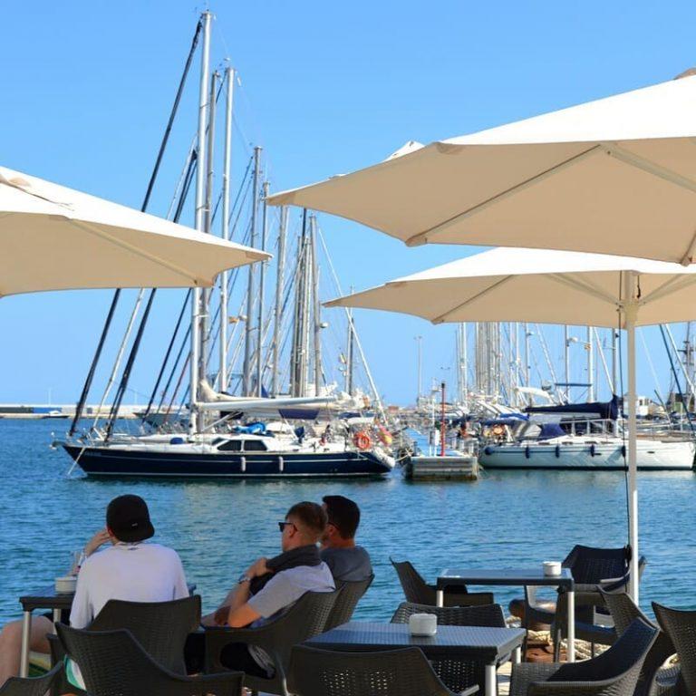 Alicante treasures