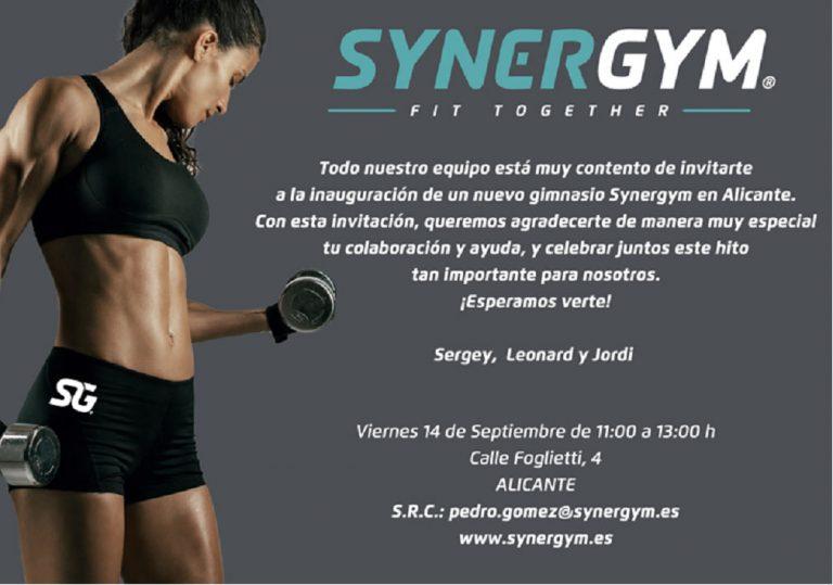 Synergim